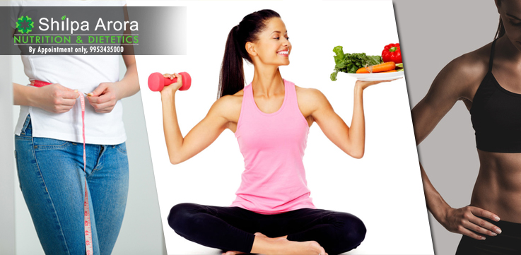 How To Lose Weight Fast And Safely?